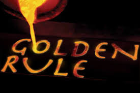 How Extraordinary People See The Golden Rule