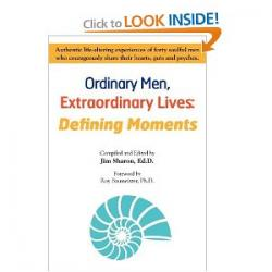 Ordinary Men, Extraordinary Lives: Defining Moments