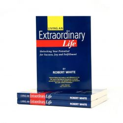 Living an Extraordinary Life Hardcover